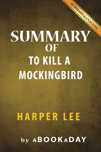 Book: To Kill A Mockingbird