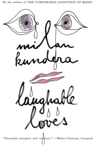 an analysis of milan kunderas the unbearable lightness of being Milan kundera, a prominent czechoslovakian author who lived through both the communist regime and the prague spring of 1968, uses his text, the unbearable lightness of being, to highlight.