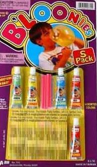 Bloonies 5 Pack 2 Glow in the Dark! - Buy Bloonies 5 Pack 2 Glow in the Dark! - Purchase Bloonies 5 Pack 2 Glow in the Dark! (Ja-Ru, Toys & Games,Categories,Activities & Amusements)