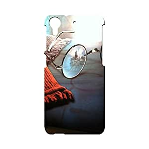 G-STAR Designer Printed Back case cover for HTC Desire 626 - G1312