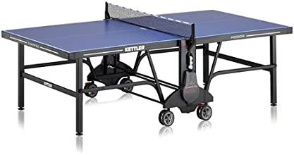 Kettler Indoor Table Tennis Table - Champ 50