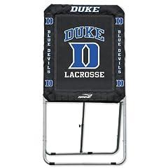 Brine Collegiate Lacrosse Lax Rebound Wall-Duke (3 x 4-Feet) by Brine