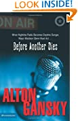 Before Another Dies (The Madison Glenn Series #2)