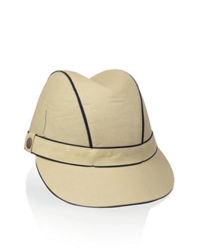 Kangol Women's Border Colette Cap