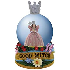 Westland Giftware Wizard of Oz Waterglobe - Glinda at Sears.com