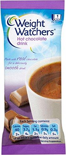Weight Watchers Heiße Schokolade Mit Echter Schokolade (11G)