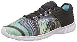 Reebok Womens Skyscape Fuse Multi-color Running Shoes - 4 UK