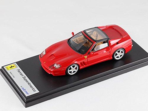 looksmart-1-43-scale-resin-ls126a-ferrari-superamerica-2004-red
