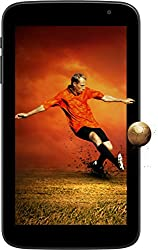 Swipe 3D Life Plus Tablet (7 inch, 4GB, Wi-Fi Only), Black