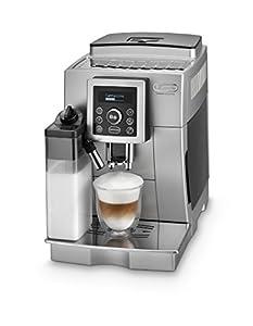 De'Longhi ECAM23460S Digital Super Automatic Machine with Lattecrema System, Multicolor from De'Longhi
