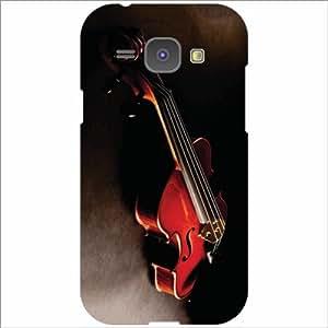 Samsung Galaxy J1 Back Cover - Revolver Designer Cases