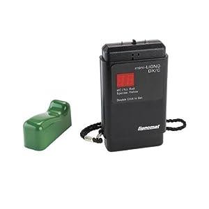 Lignomat Mini-Ligno DX/C Moisture Meter