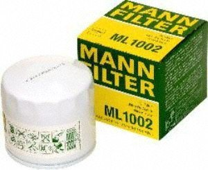 Mann-Filter ML 1002 Oil Filter (Hyundai Elantra Hydraulic Oil compare prices)