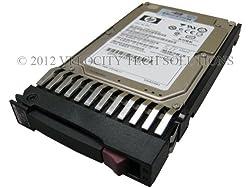 HP 365699-001 HP 36.4GB U320 SCSI 15K RPM HARD DRIVE- 365699001