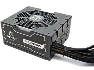 XFX PRO750W Core Edition Stromversorgung (ATX)
