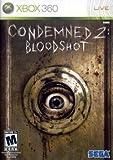Condemned 2 Bloodshot (輸入版)
