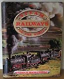 Steam Railways of the World (1555212328) by Patrick Whitehouse