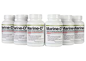 ★Marine-D3 ★ Superior Anti Aging Supplement Seanol-P With High Form of Omega-3 ★ 340 mg of Calamarine ★ 1000 mg of Vitamin D3 ★ Only Formulation of it's Kind ★ 6 Month Supply ★ Best Price ★ Great Reviews ★ 60 Day Money Back Guarantee ★ No Questions Asked★ 24/7 Customer Support ★ By Marine Essentials
