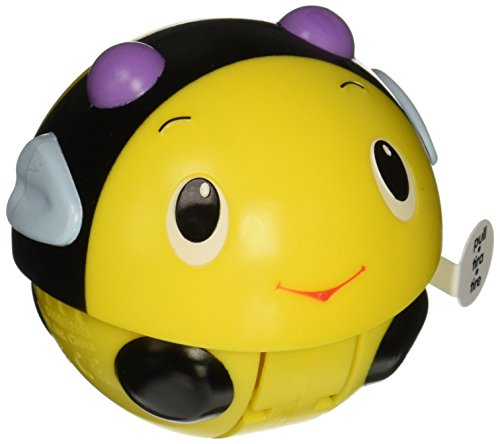 Bright Starts Having a Ball Giggables - Bumble Bee - 1