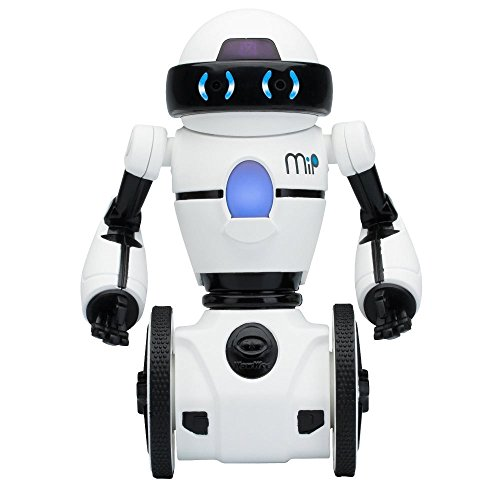 MiP Robot (White) (Robots Toys compare prices)