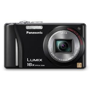 松下Panasonic DMC-ZS9 14.1MP数码相机