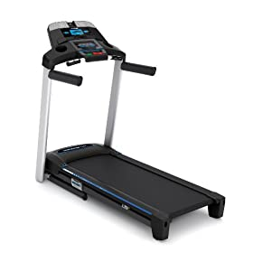 Horizon Fitness T203 Treadmill