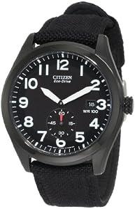 Citizen Men's BV1085-06E Sport Eco-Drive Strap Watch