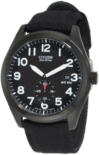 Citizen Men's BV1085-06E Sport Eco-Drive Strap Watch