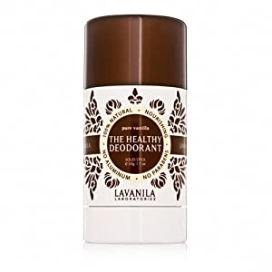 Lavanila The Healthy Deodorant-Pure Vanilla-1.7 oz.