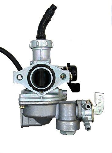 Carburetor For Honda Fourtrax TRX125 TRX 125 ATV 1985 1986 Carb (1986 Honda Trx 125 Carburetor compare prices)