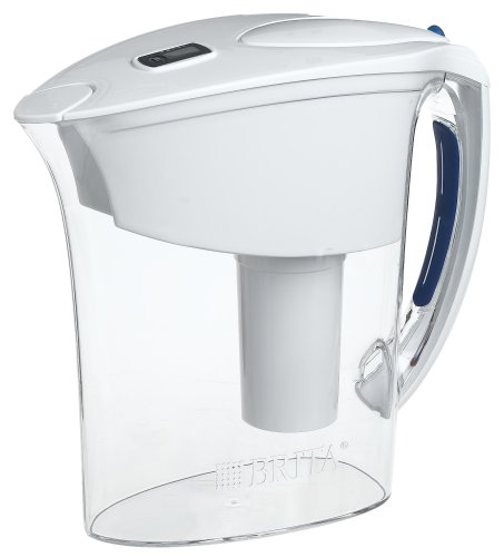 Discount Pur Water Pitcher Filters On Sale Brita 42558