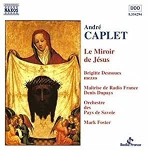 Buy caplet le miroir de jesus online at low prices in for Best buy miroir