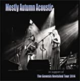 Acoustic - The Genesis Revisited Tour 2014