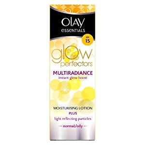 Olay Essentials Complete Care Multi-Radiance UV Fluid 75 ml (Packaging Varies)