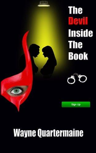 Book: The Devil Inside the Book by Wayne Quartermaine
