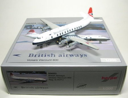 he554053-herpa-wings-british-airways-viscount-800-model-airplane-by-herpa-200-scale-commercial-priva