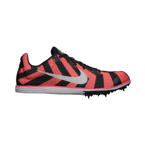 Nike Zoom Rival D 8 Men's Track Spike Running Shoe 616310 610 (Men 6 Women 7.5) (Spikes Running Nike Rival D compare prices)