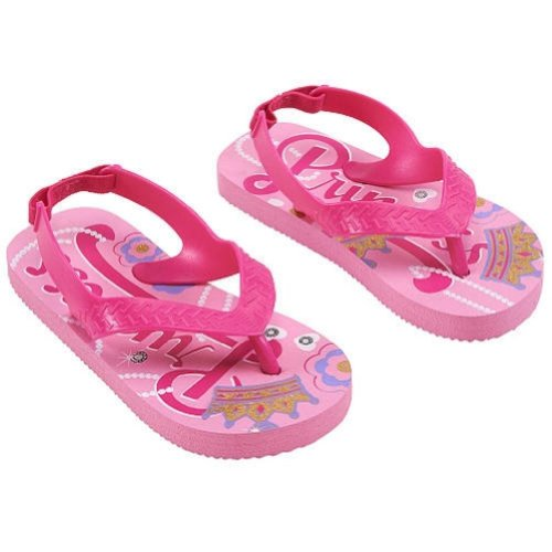 Baby Girl Shoes Size 1 front-39013