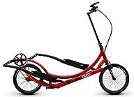 ElliptiGO 8C – The World's First Outdoor Elliptical Bike AND Your Best Indoor Elliptical…