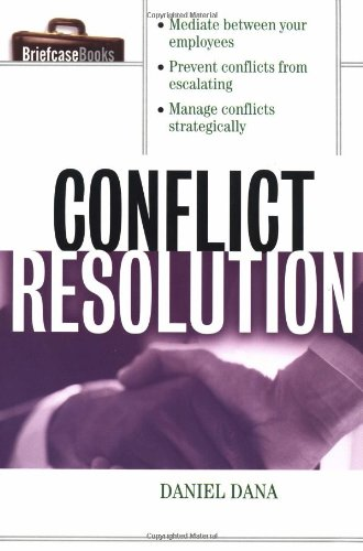 costs of workplace conflicts The major objectives of project management include performance, cost, and time   resolve problems more quickly, work within the scope of the project, address.