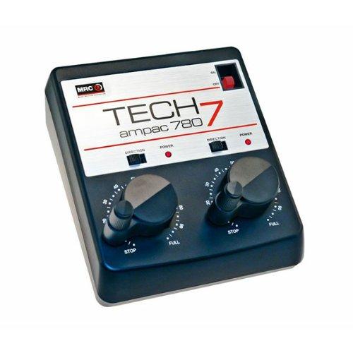 Model Rectifier Corporation Tech 7 AMPAC 780 Train Controller (Model Train Transformer compare prices)