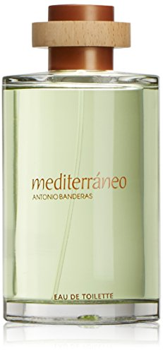 Mediterraneo Eau De Toilette Spray 200ml