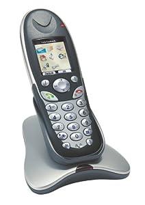 AVM FRITZ!Fon MT-C VoIP Dect-Telefon für FRITZ!Fon 7150