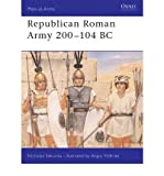 Republican Roman Army 200-104 BC (Men-at-Arms) (1855325985) by Nick Sekunda