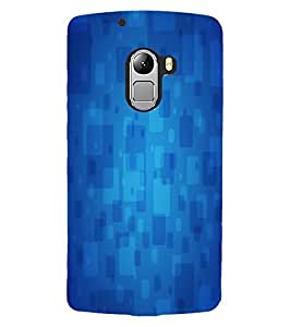 ColourCraft Printed Design Back Case Cover for LENOVO VIBE X3 LITE