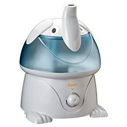 Product Image Crane Elephant Cool Mist Humidifier