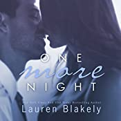 One More Night | Lauren Blakely