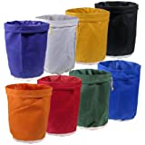 iPower GLBBAG5X8 5-Gallon 8-Bag Herbal Ice Bubble Bag Essense Extractor Kit