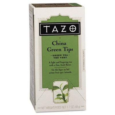 Tazo Tea Filter Bags