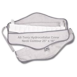 "Chattanooga Hydrocollator Pack Covers - 25"" x 18"""